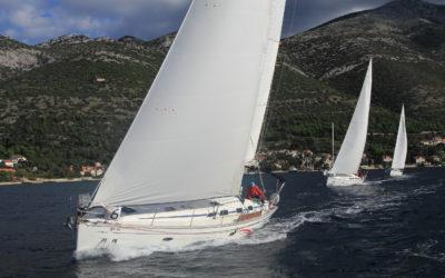 Offshore Sailing Week – nemusí byť vždy vrchol