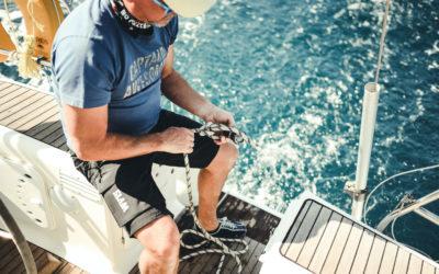 Jachting – ako COVID-19 zmenil tohtoročnú sezónu